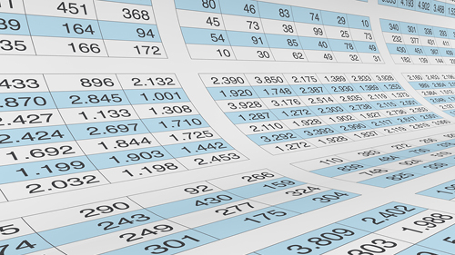 No More Spreadsheets: Top 5 Reasons to STOP Using Excel for Planning and Performance Management