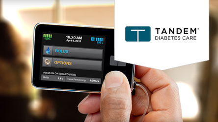 Tandem Diabetes Care Case Study