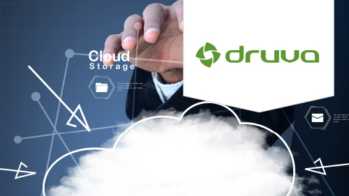 Druva Software Case Study