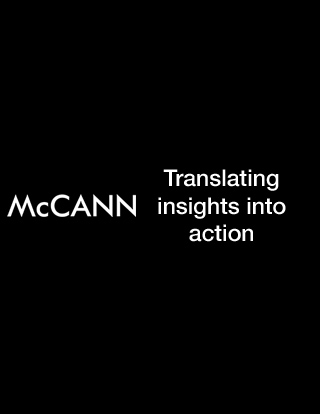 McCann always on partners with NetBase to operationalize social intelligence