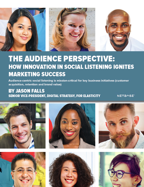 The Audience Perspective: How Innovation In Social Listening Ignites Marketing Success