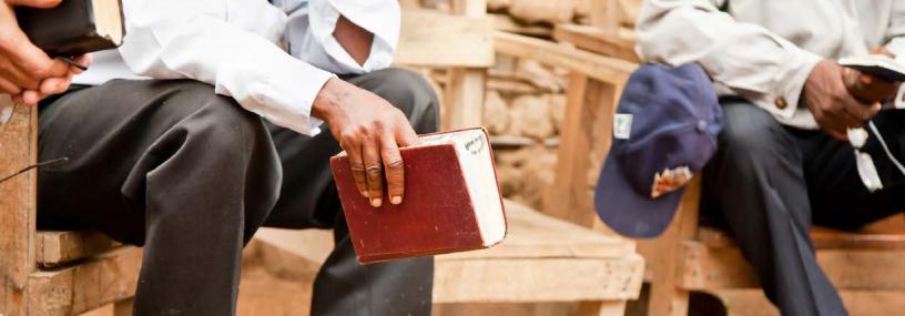 Evangelical Free Church of Canada Customer Spotlight