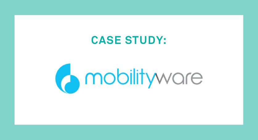 Implementing a Referral-Focused Culture at MobilityWare
