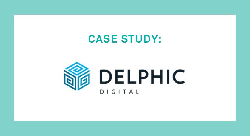 Data-Driven Decisions at Delphic Digital