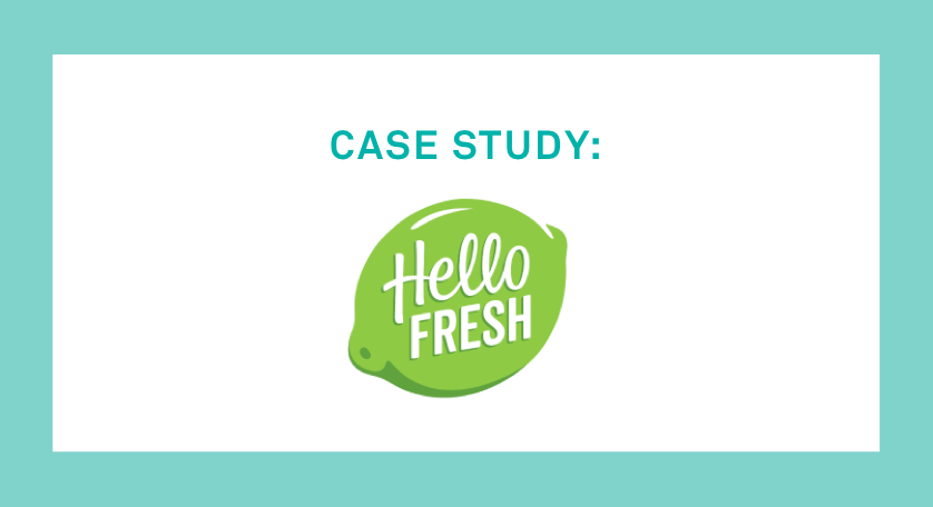 Sharpening the Recruiting Process at HelloFresh