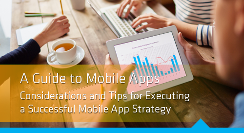 Guide to Mobile Apps eBook