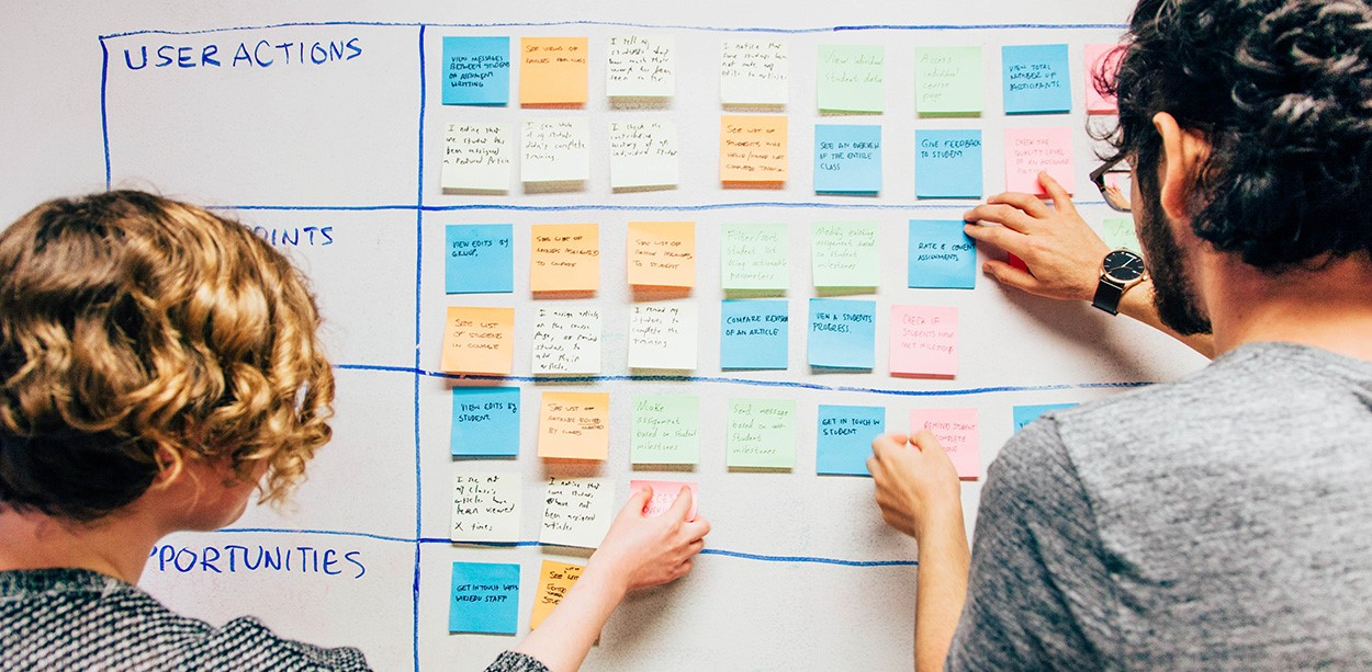 Why Every Business Should Map the Customer Journey [Blog]