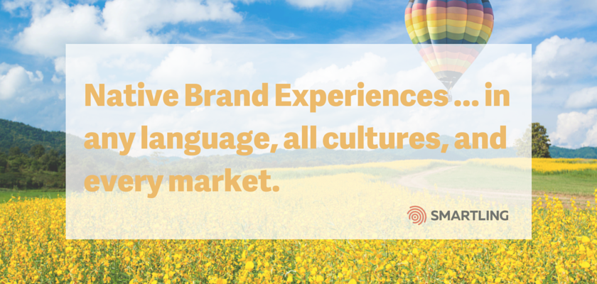Native Brand Experiences: What, Why, Who, Where, When and How