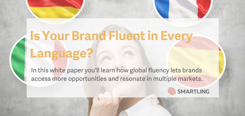 Is Your Brand Fluent in Every Language?