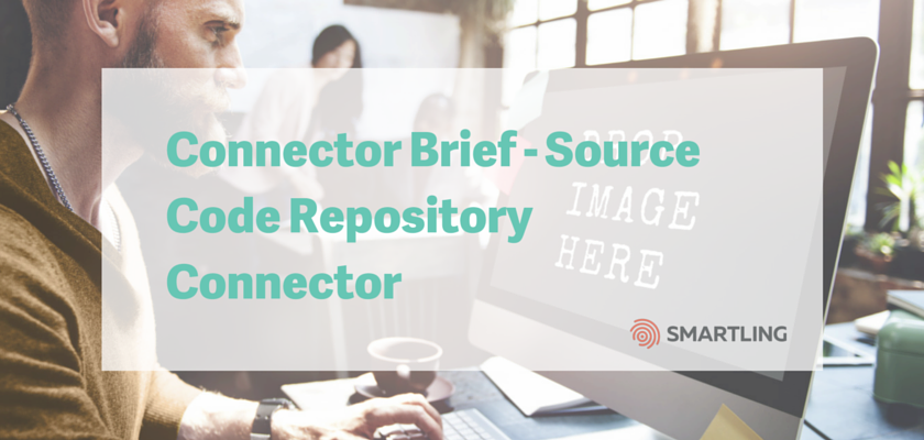 Product Brief - Source Code Repository Connector