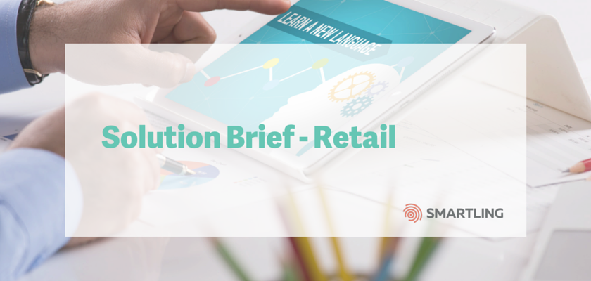 Solution Brief - Retail