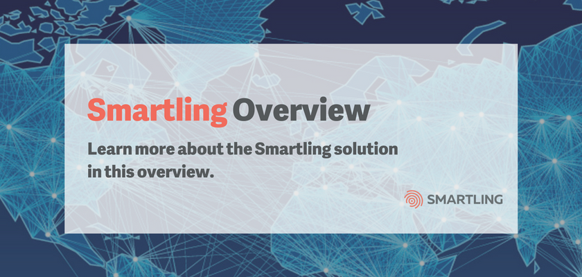 Smartling - Overview Brief