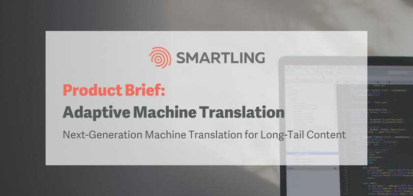 Smartling + Lilt Overview