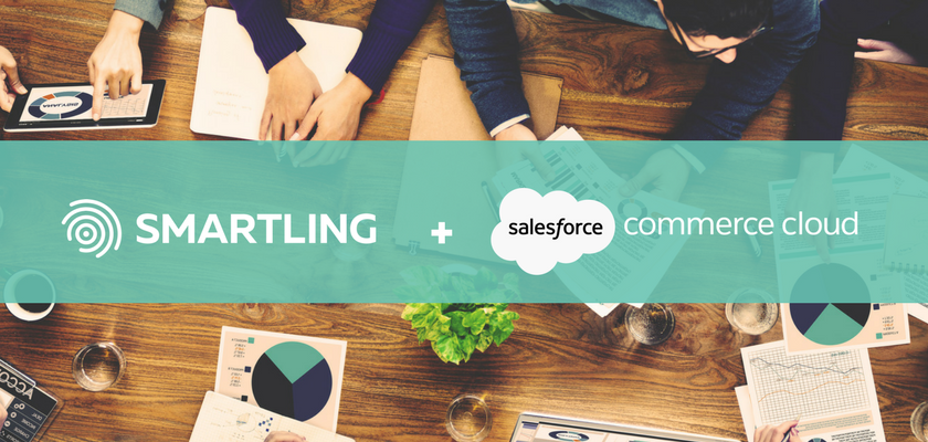 Product Brief - Salesforce Commerce Cloud Connector