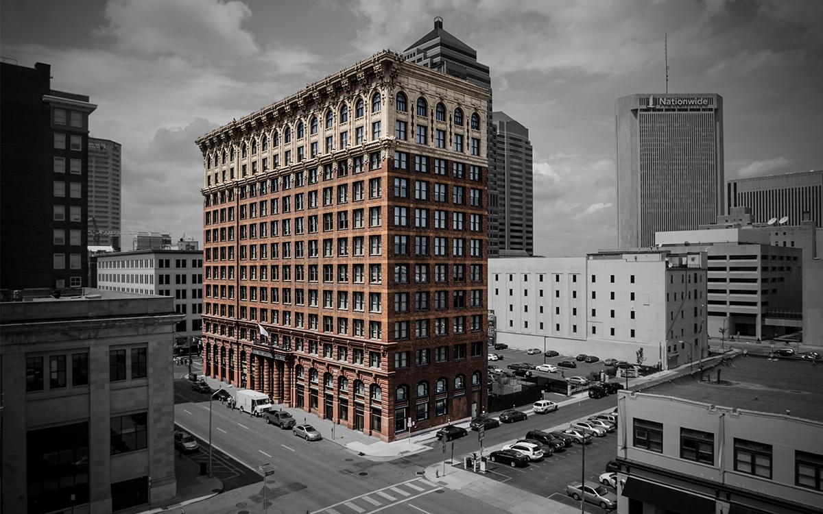 The Atlas Building Columbus