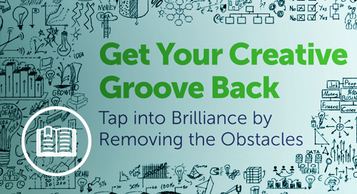 Get Your Creative Grove Back eBook