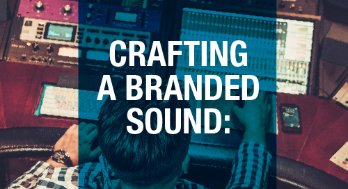 Crafting A Branded Sound: How Music is Selected for the World's Favorite Brands