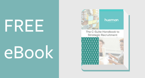 The C-Suite Handbook to Strategic Recruitment [eBook]