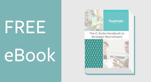 The C-Suite Handbook to Strategic Recruitment [eBook]