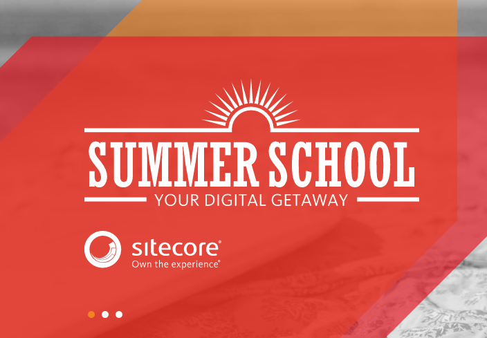 gpi-sitecore summer school-home