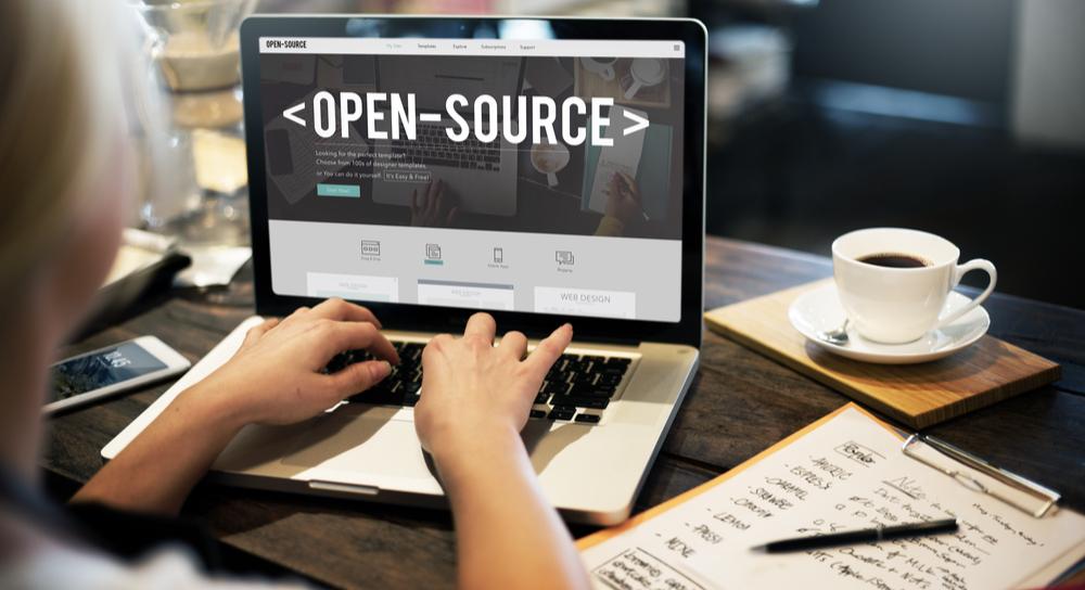 open source computer example