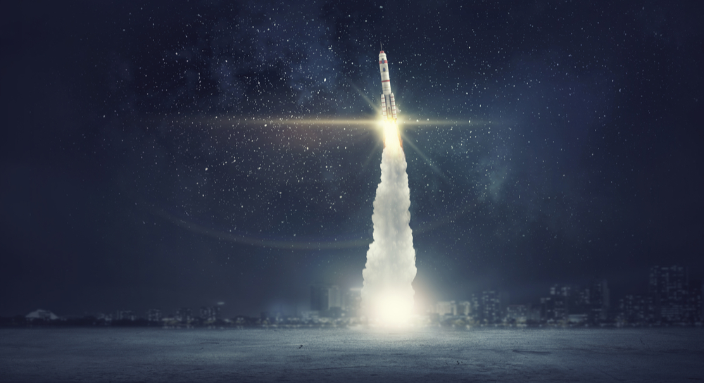 history of rockets cover photo