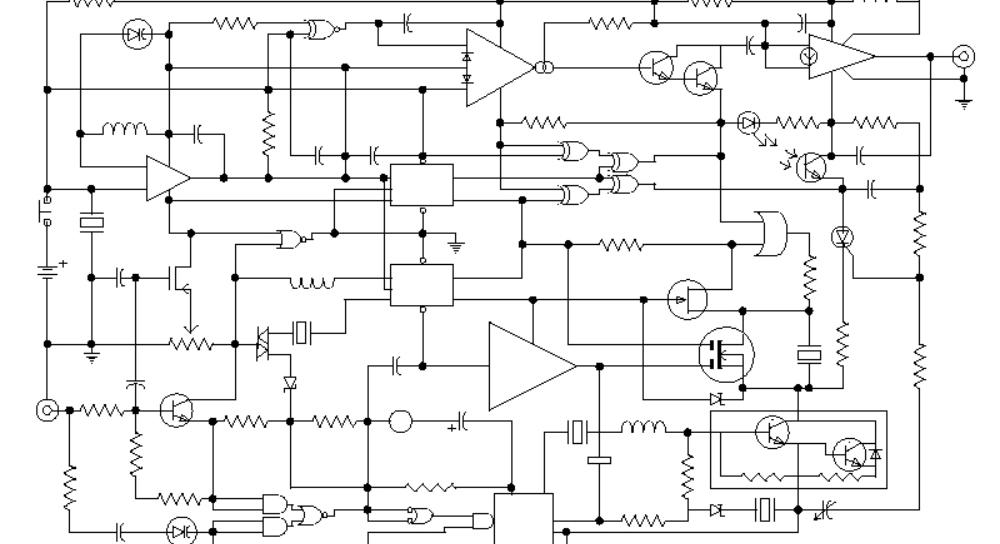 schematic design example