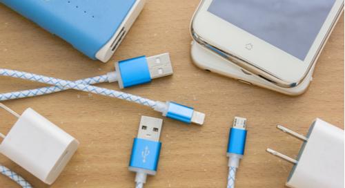USB A、B、C
