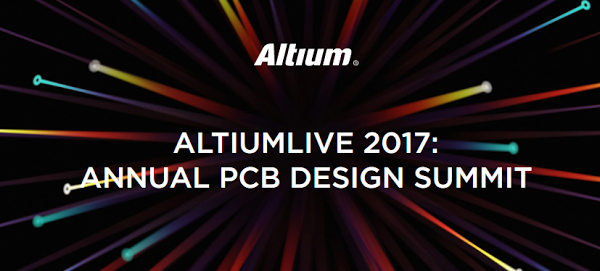 PCB Design conference about Altium Live a new annual event for PCB Designers