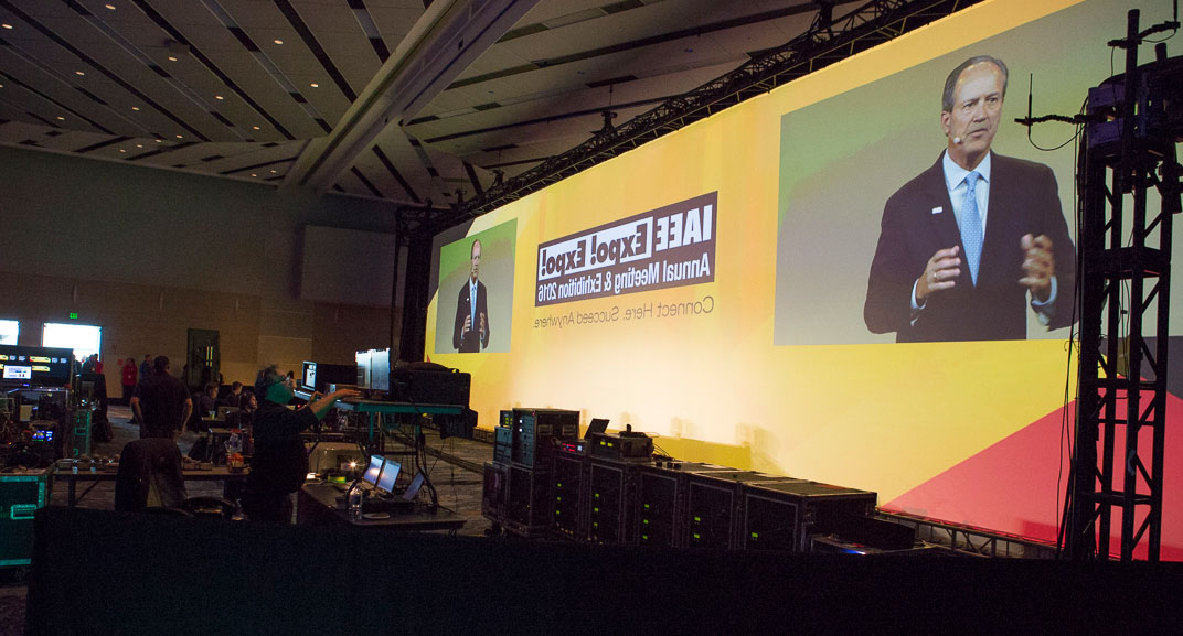 IAEE-international association of exhibitions and events