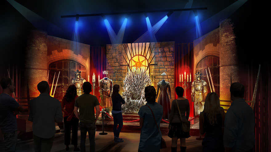Game-of-Thrones-tour-exhibition-GES-events