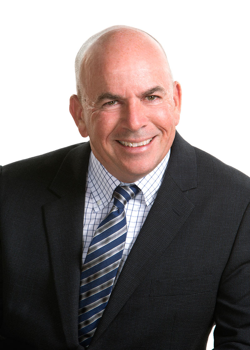 Scott Irvine join GES Toronto