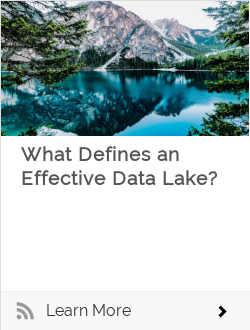What Defines an Effective Data Lake?