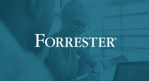 [White paper] CCaaS for better customer experience, says Forrester