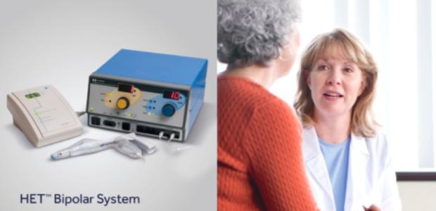 HET™ Bipolar System Product Brochure