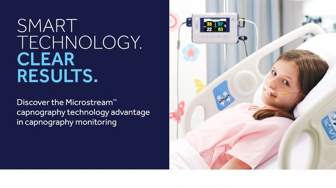 Discover The Microstream™ Technology Advantage