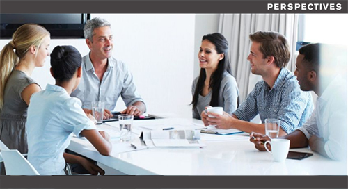 Harnessing the Power of High Performance Teamwork
