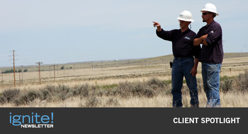 Powder River Energy Client Spotlight - Situational Leadership II