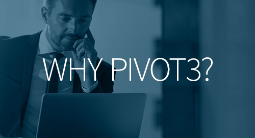 [Infosheet] Top 10 Reasons to Choose Pivot3