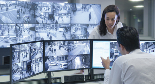 [Solution Brief] Pivot3 for Video Surveillance