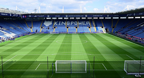 [Case Study] Case Study: Leicester City Football Club