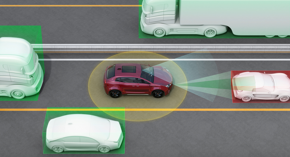 automotive functional safety matters in traffic