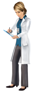 The American Marketing Association predicts that avatars are a definite part of the future of healthcare.