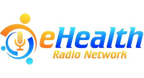 eHealth Radio logo