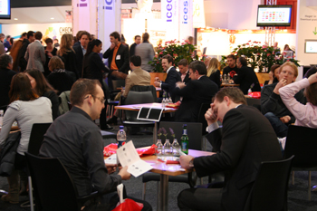 Image from WebWinkel Vakdagen, which is the largest eCommerce and online business event in the Netherlands.