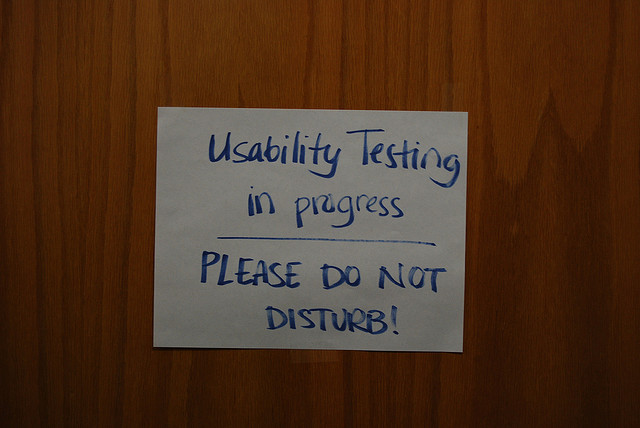 Usability is important when it comes to functional websites.