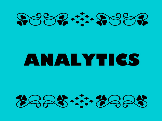 Blue Analytics