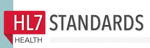 HL7 Standards Health logo