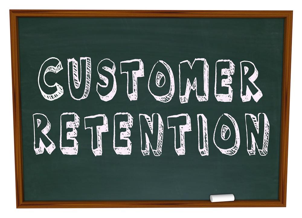 Image of Customer Retention