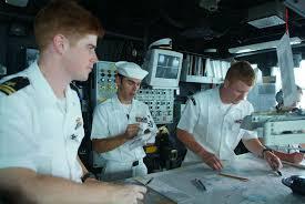 Image of navigation team